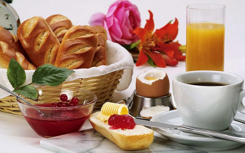 قیمت بهترین مارک سرویس صبحانه