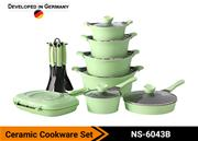 Cookware Set NS-6043B