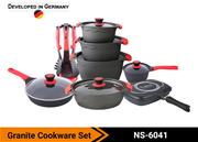 Cookware Set NS-6041