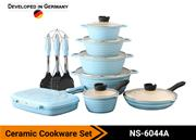 Cookware Set NS-6044A