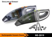 Rechargeable Vacuum Cleaner NS-2019