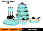 Cookware Set NS-6045A